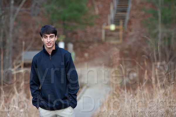 Ryan | Seniors Portraits